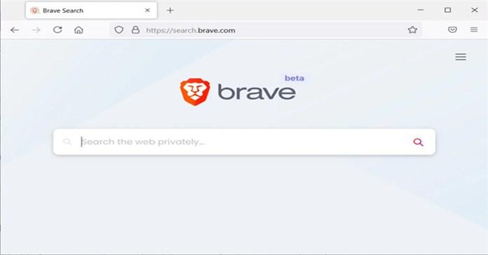 Tìm hiểu Brave Search, đối thủ đáng gờm của Google